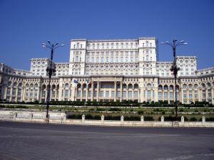 Bukareszt Rumunia