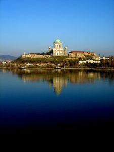 Esztergom Węgry