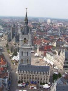 Gandawa Belgia (1)