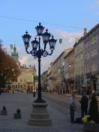 Lwów Rynek