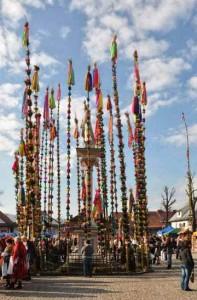 Niedziela Palmowa  w Lipnicy
