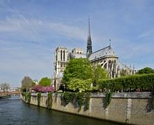 Paryż Notre (D)