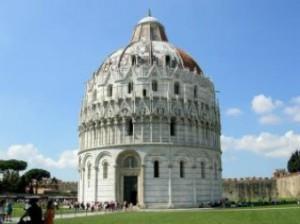 Piza 1 Włochy
