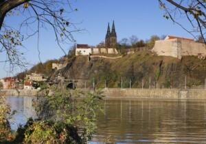 Praga - Vysehrad