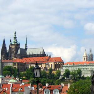 Praga - zamek