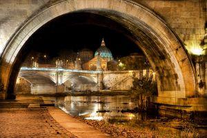 Rzym Bazylika św. Piotra Włochy