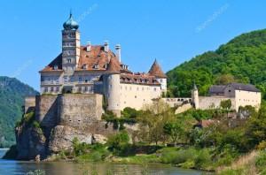 Wachau zamek