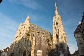Wiedeń - Katedra )D)
