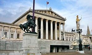 Wiedeń - Parlament (D)