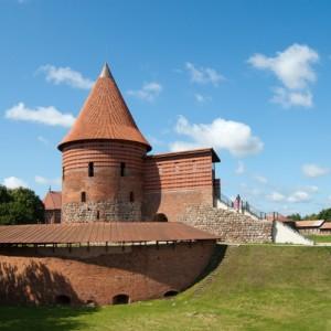 kowno-zamek-litwa