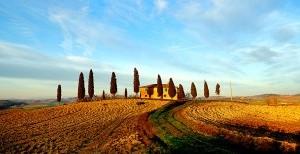 Toskania Włochy