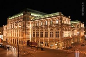 Wiedeń - opera